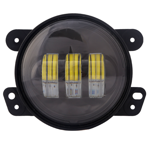 "Xtreme Lighting Products' CREE LED 4"" Round Fog Lights (Pair)"