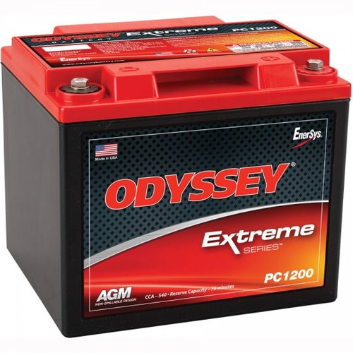 Odyssey PC1200 Battery