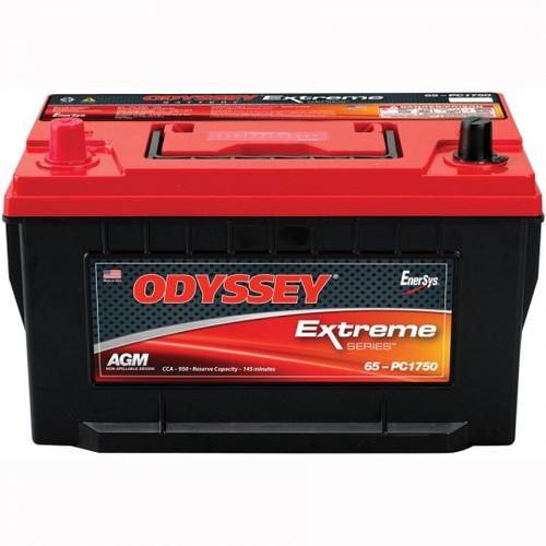Odyssey 65-PC1750 Battery