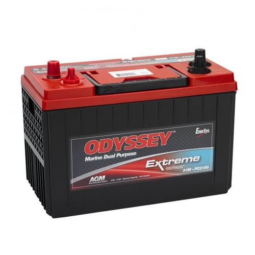 Odyssey 31M-PC2150ST Battery
