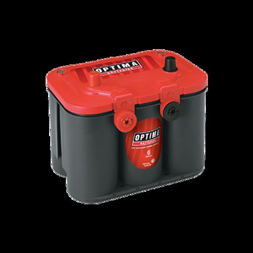 Optima REDTOP® 34/78 Battery