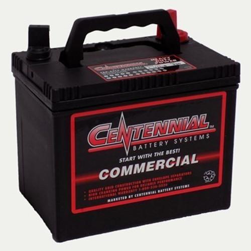 Centennial Commercial Heavy Duty Battery C-U1L-6