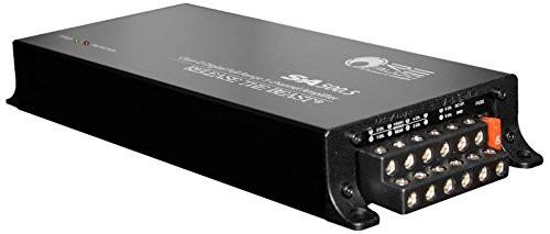 """RE Audio 1600W Class """"D"""" Digital Full Range Stereo Amplifier"""