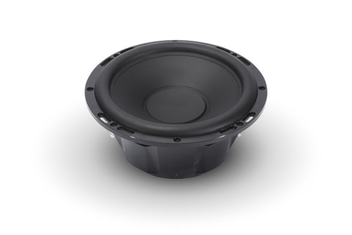 "Prime 10"" Dual 4-Ohm Subwoofer (Black) (ON SALE NOW)"