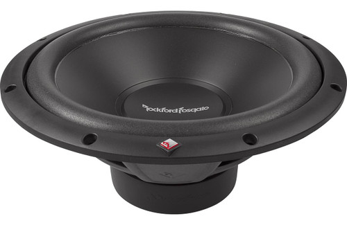 "Prime R2 Series 12"" subwoofer with dual 2-ohm voice coils (ON SALE NOW)"