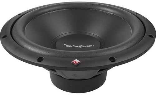 "Rockford Fosgate Prime 12"" Prime Stage 2 Dual 2 ohm Subwoofer (ON SALE NOW)"