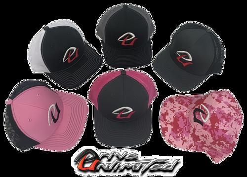 Drive Unlimited - DU Hats