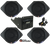 Drive Unlimited's CF Moto Stereo 2 or 4 Speaker Stereo System