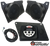 Drive Unlimited's 2018 Polaris Ranger XP1000 with custom Bezel