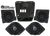 Drive Unlimited's Polaris Ranger 900 Fullsize In Dash Stereo System
