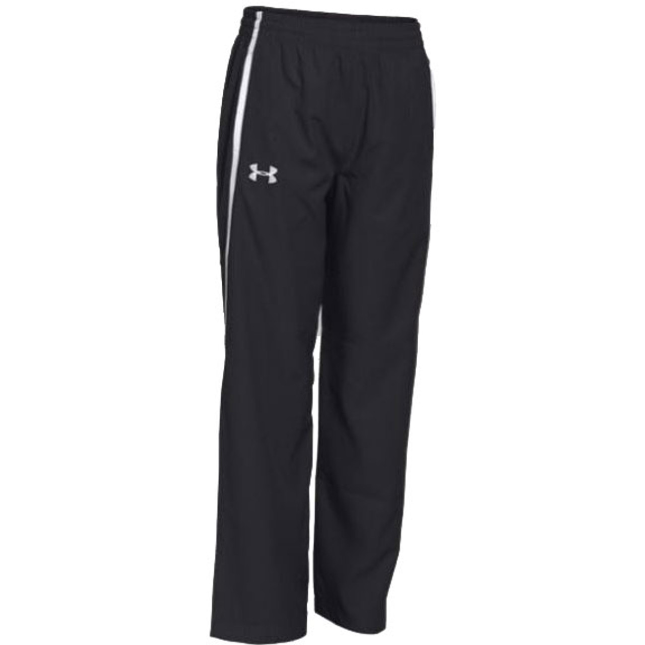 Under Armour Women/'s Loose Fit Sweatpants New NWT 1225775 Team Fleece Training