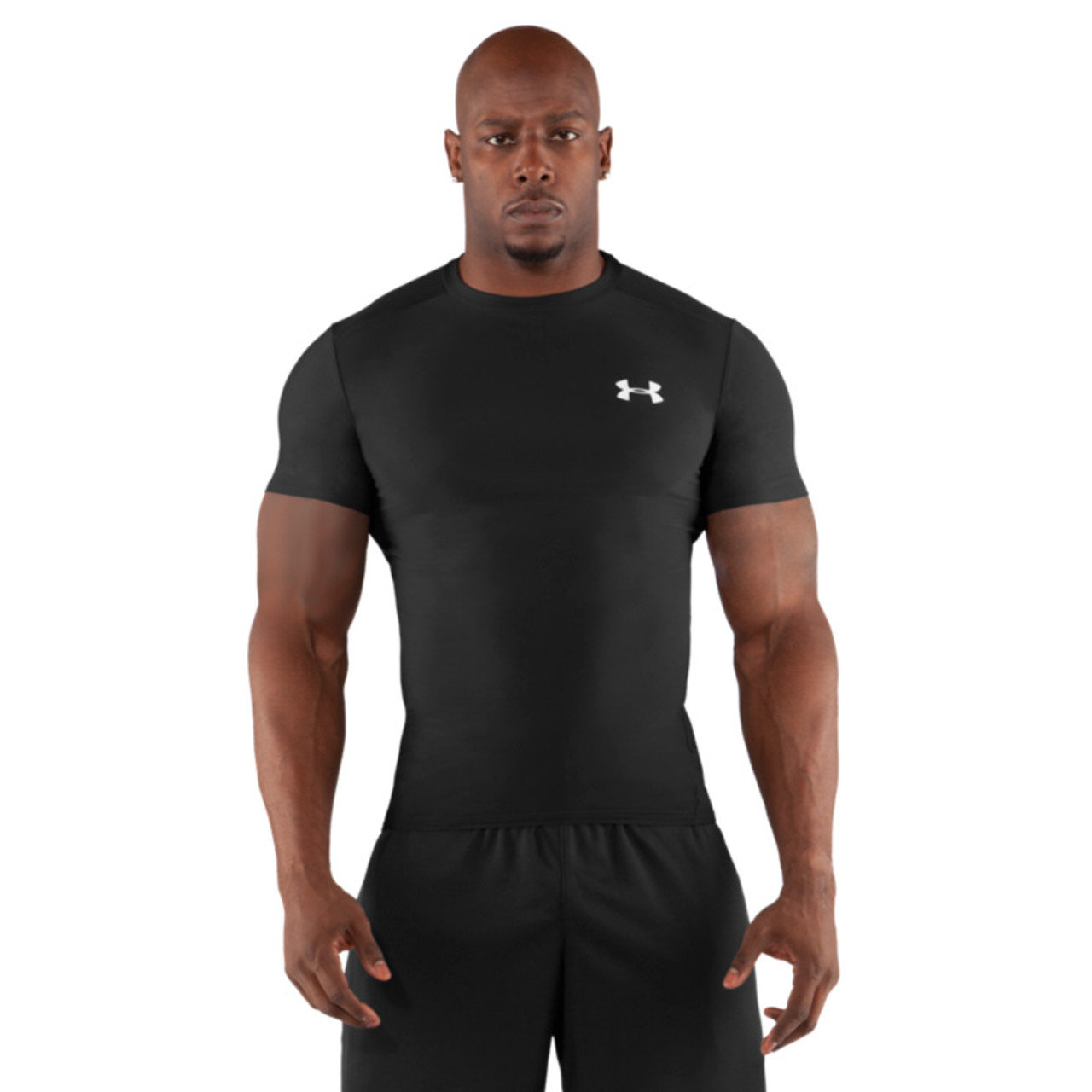 under armour short sleeve