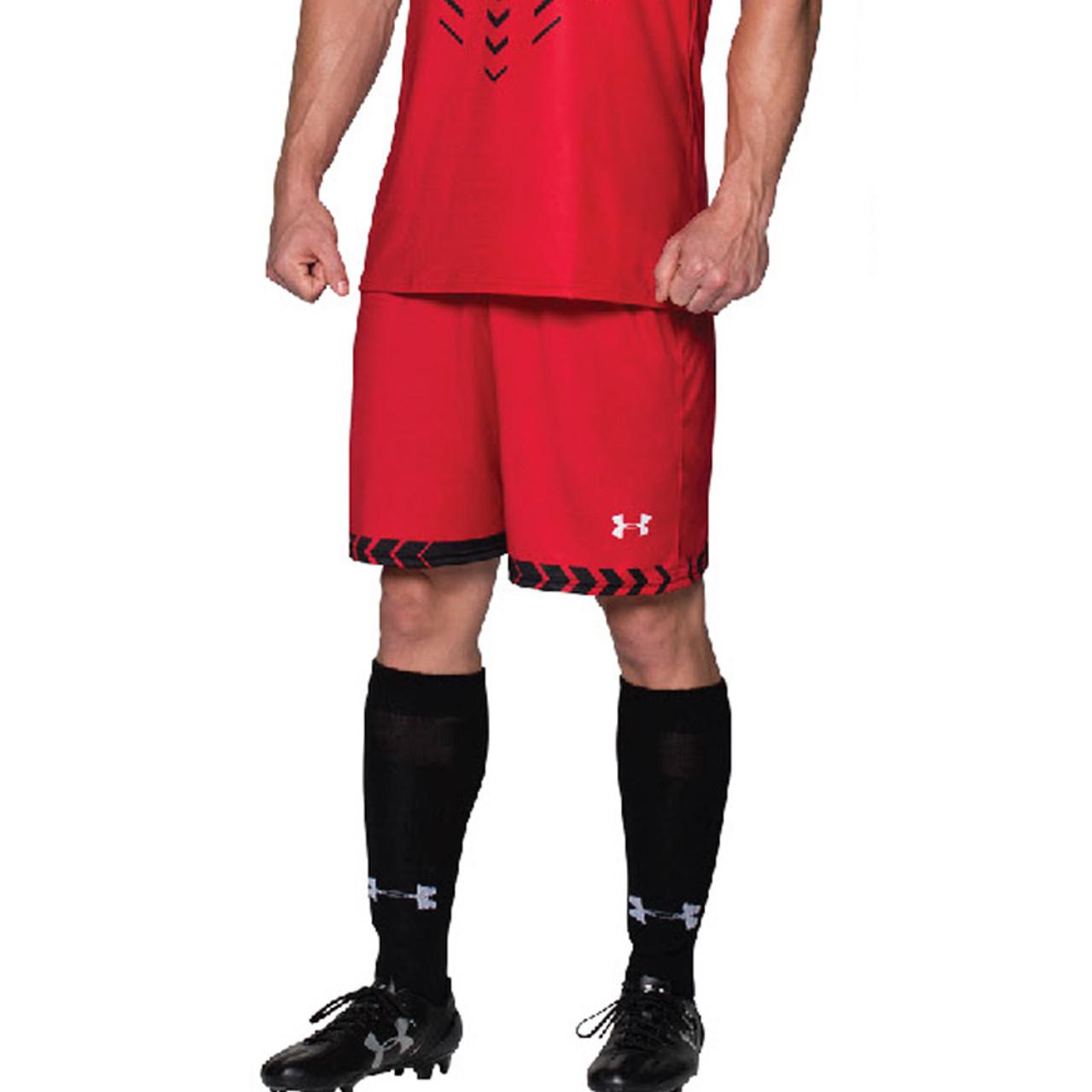 ae59282503 Under Armour Men's Armourfuse Soccer Short - Calcio
