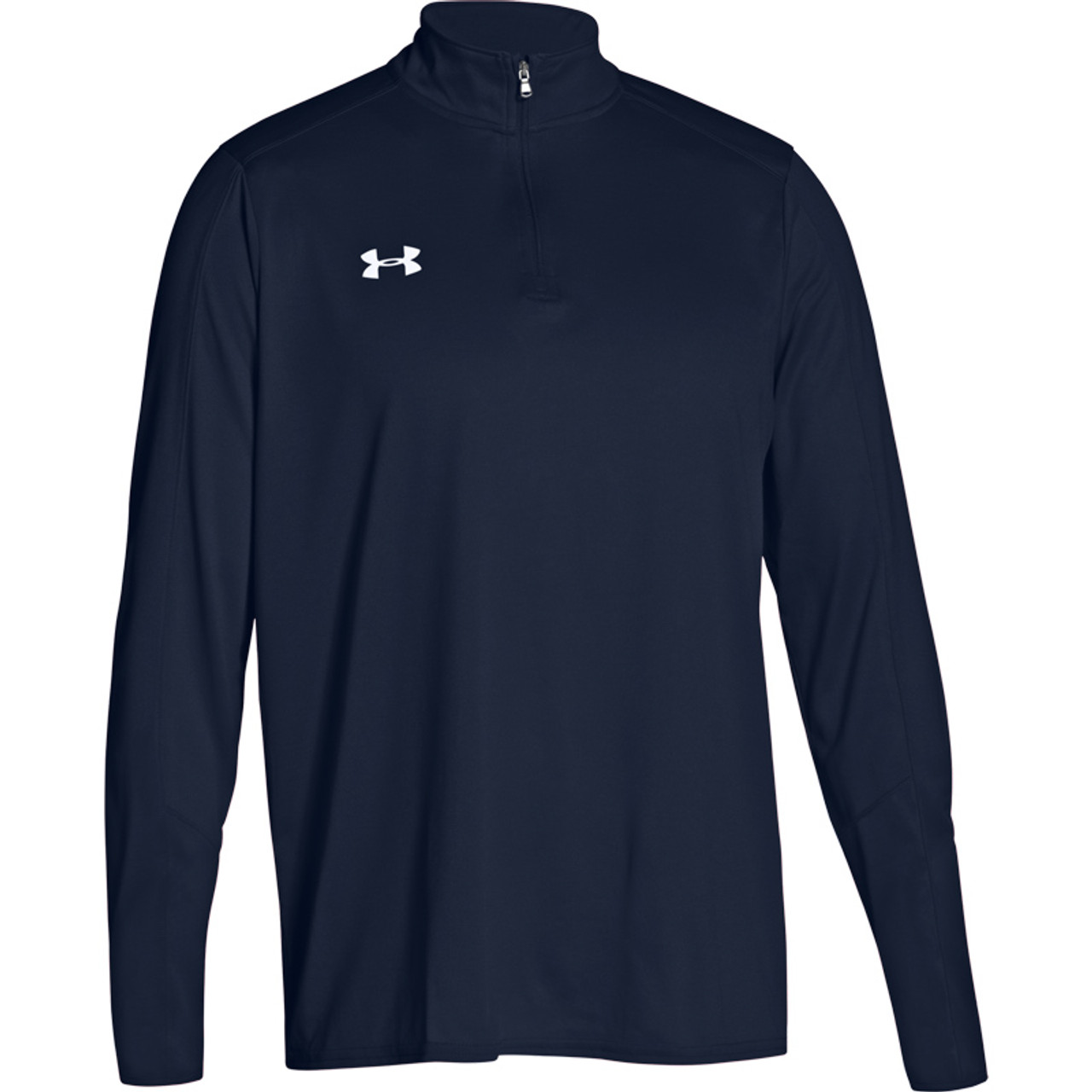Under Armour Locker Long Sleeve T-Shirt Forest Green Size 3XL 1268475 301