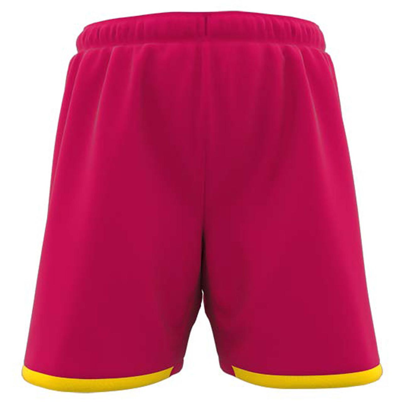 check out a4587 e82e0 AthElite Boys Universal Soccer Short