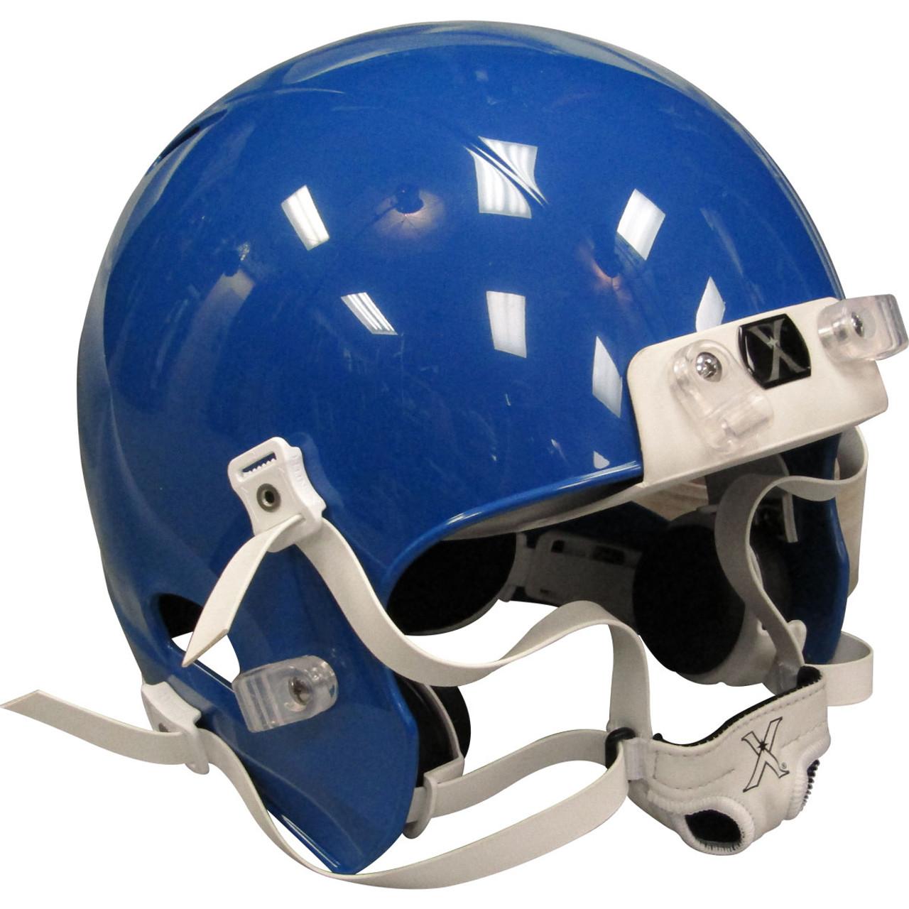 Xenith X2 Football Helmet Royal Medium
