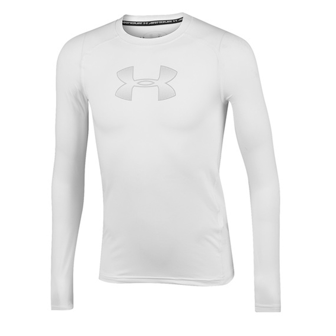 Large Under Armour Men/'s UA Reflex Long Sleeve Goalkeeper Jersey Yellow