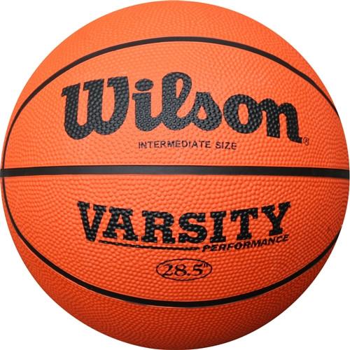 Wilson Varsity Rubber Basketball - Size 6