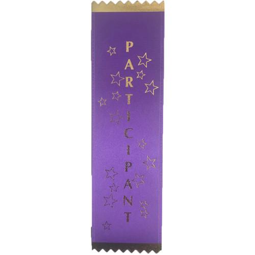 Stock Award Participant Ribbon (ea)