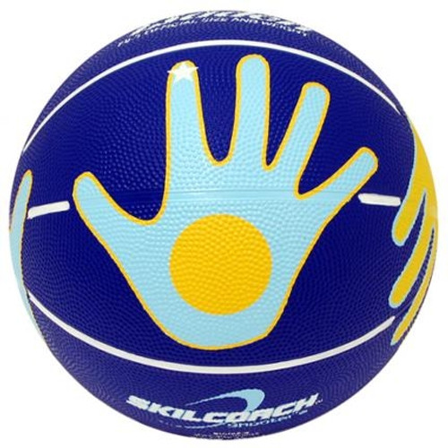 Baden Official Skilcoach Shooter's Basketball Size 5