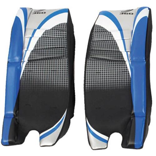 Junior Goalie Leg Pads 27