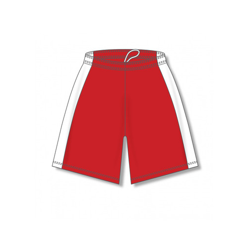 Athletic Knit Youth DRY-FLEX Soccer Shorts with Side Insert