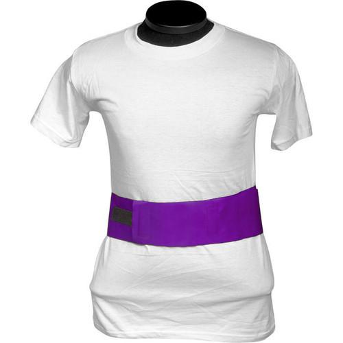 Nylon Waist Identification Markers - Purple