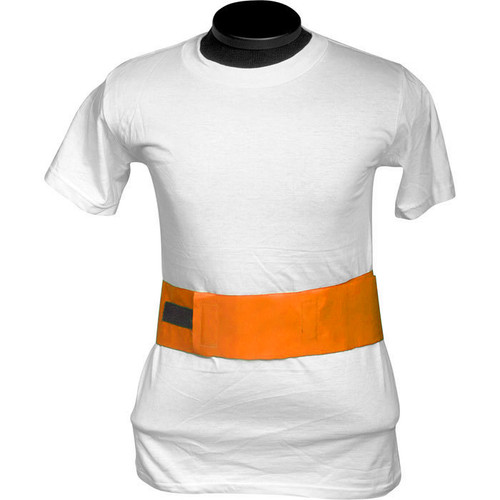 Nylon Waist Identification Markers - Orange
