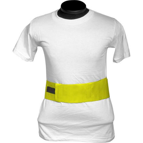 Nylon Waist Identification Markers - Yellow