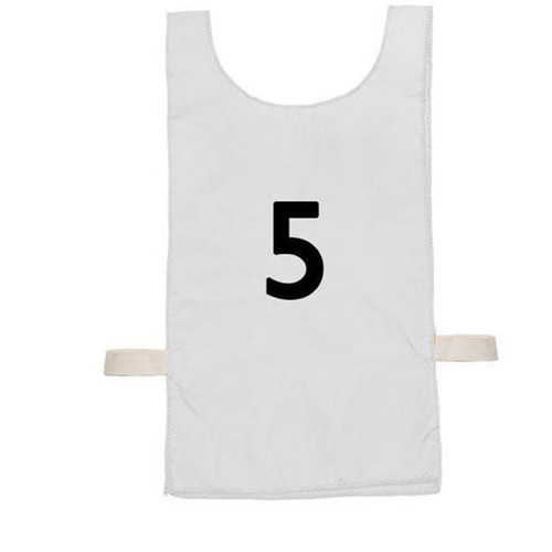Elementary Pinnies - Nylon (SKP3-WH)