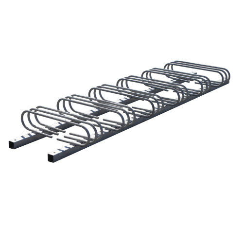 Low Profile Bike Rack (LO-8000)