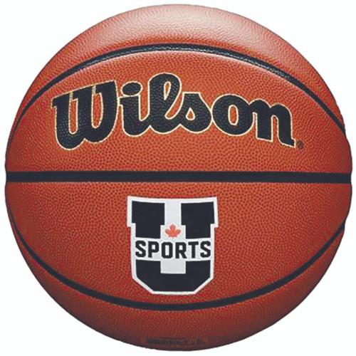 Wilson Evolution USport Basketball - Size 6 (B0511X)