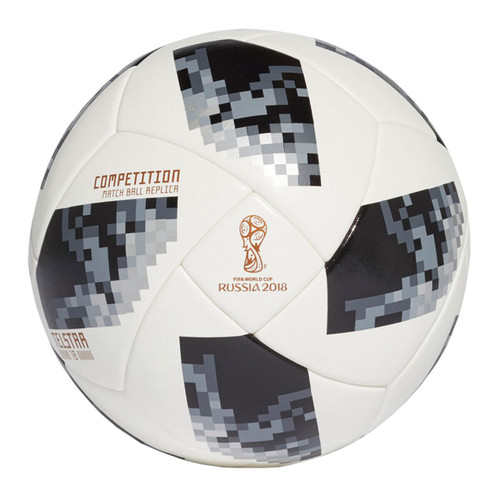 Adidas Telstra COMP Soccer Ball - Size 5 (AD-CE8085)