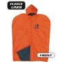 Buy Fleece Lined Youth Sideline Cape Online Marchants Com