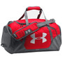 Under Armour Undeniable SM Duffel II - Red