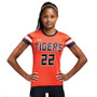 Under Armour Armourfus Youth Short Sleeve Volleyball Jersey - Quickset