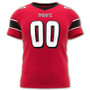 AthElite Womens Tribute Fanwear Football Jersey (AE-AFB-JS-221