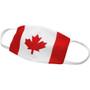 AK Adult Large Reusable Fabric Face Mask - O Canada