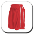 Alleson Youth Basketball Shorts height=