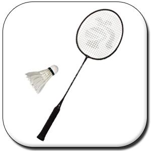 Badminton height=