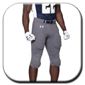 Stock Football Game Pants height=