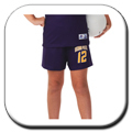 Russell Volleyball Shorts height=