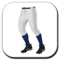 Alleson Athletics Football Pants - Adult height=