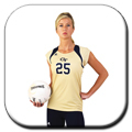 Russell Volleyball Uniforms height=