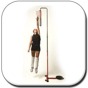 Vertical Jump Testing height=
