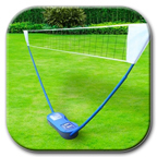 Portable Badminton Sets height=