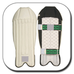 Wicket Keepers Pads height=