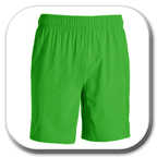 Floorball Shorts height=