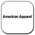 American Apparel  height=