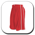 Alleson Basketball Shorts height=